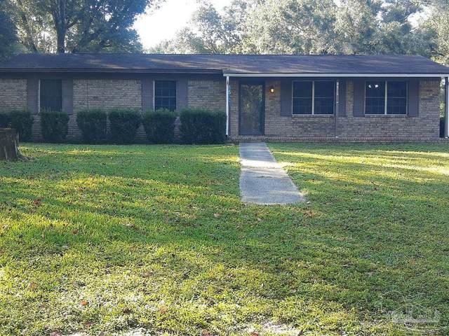 6521 Toetuck Dr, Pensacola, FL 32526 (MLS #598803) :: Levin Rinke Realty