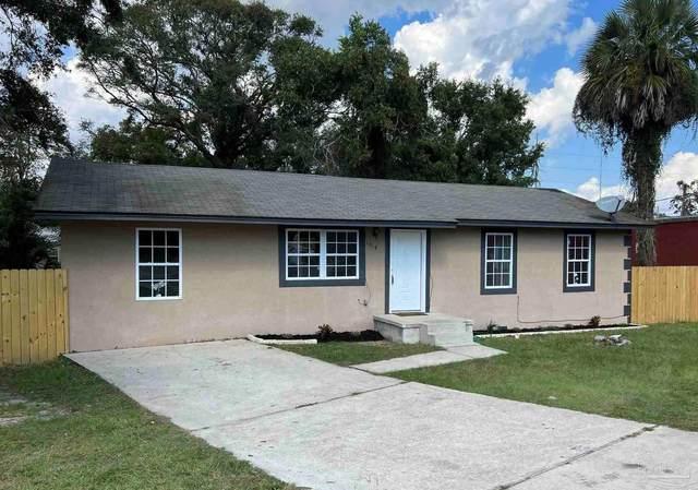 1014 W Cervantes St, Pensacola, FL 32501 (MLS #598806) :: Vacasa Real Estate