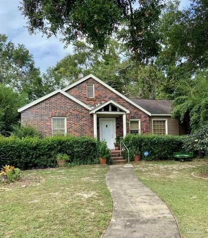 1600 E Jordan St, Pensacola, FL 32503 (MLS #598810) :: Vacasa Real Estate