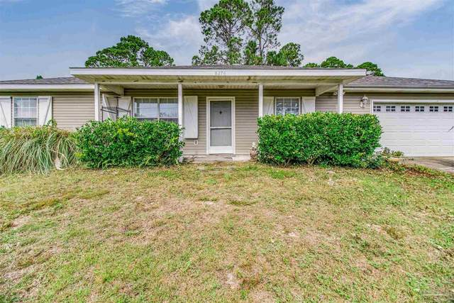 8276 Torres St, Navarre, FL 32566 (MLS #598811) :: Levin Rinke Realty