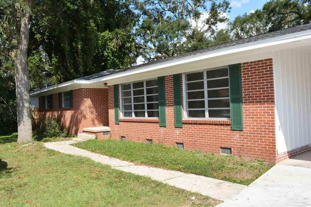 468 N 72nd Ave, Pensacola, FL 32506 (MLS #598843) :: Levin Rinke Realty