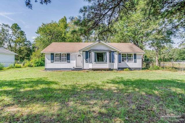 7831 Kelly Field Rd, Century, FL 32535 (MLS #598864) :: Connell & Company Realty, Inc.