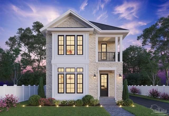 1441 E Moreno St, Pensacola, FL 32503 (MLS #598867) :: Vacasa Real Estate