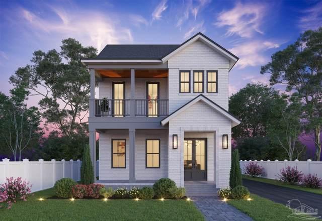 1451 E Moreno St, Pensacola, FL 32503 (MLS #598868) :: Vacasa Real Estate
