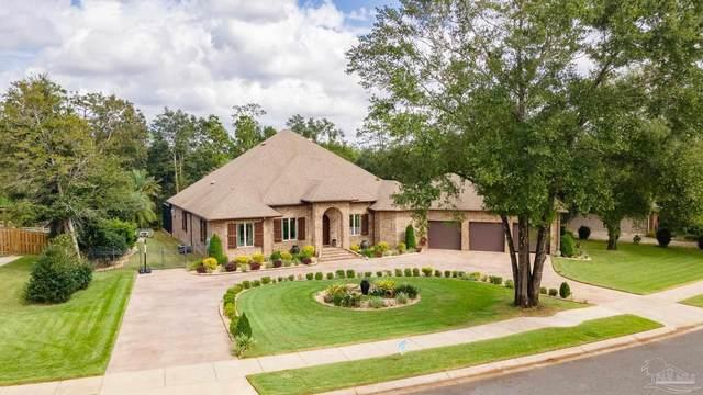 8315 Foxtail Loop, Pensacola, FL 32526 (MLS #598869) :: Levin Rinke Realty