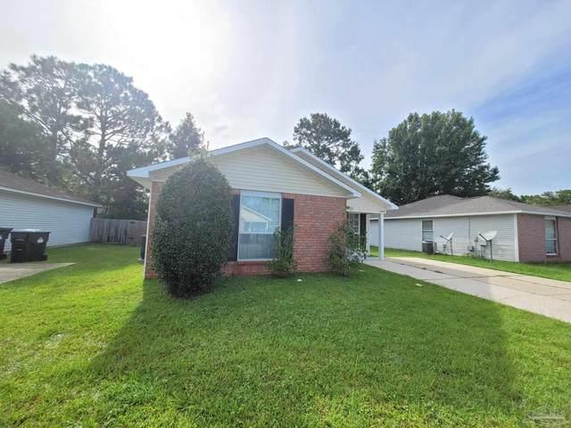 425 Shadow Way Ln, Pensacola, FL 32506 (MLS #598879) :: Crye-Leike Gulf Coast Real Estate & Vacation Rentals