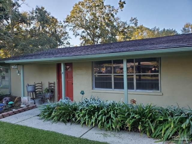 629 W Ensley St, Pensacola, FL 32534 (MLS #598899) :: Crye-Leike Gulf Coast Real Estate & Vacation Rentals