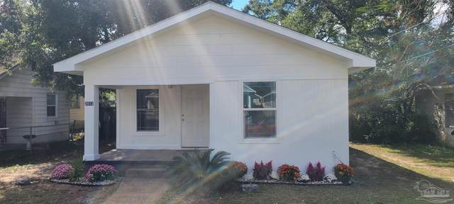 2013 W Gregory St, Pensacola, FL 32502 (MLS #598900) :: Crye-Leike Gulf Coast Real Estate & Vacation Rentals