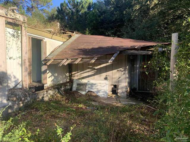 6128 Red Fox Ln, Milton, FL 32583 (MLS #598939) :: The Kathy Justice Team - Better Homes and Gardens Real Estate Main Street Properties
