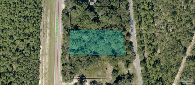 0000 Eastgate Rd, Milton, FL 32570 (MLS #598949) :: The Kathy Justice Team - Better Homes and Gardens Real Estate Main Street Properties