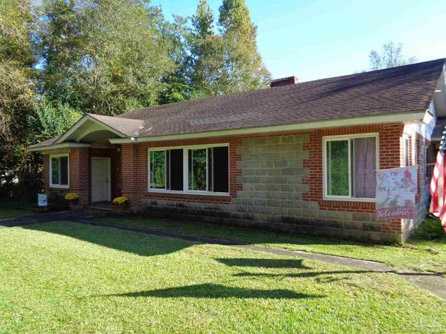 71 W State Line Rd, Century, FL 32535 (MLS #598983) :: Connell & Company Realty, Inc.