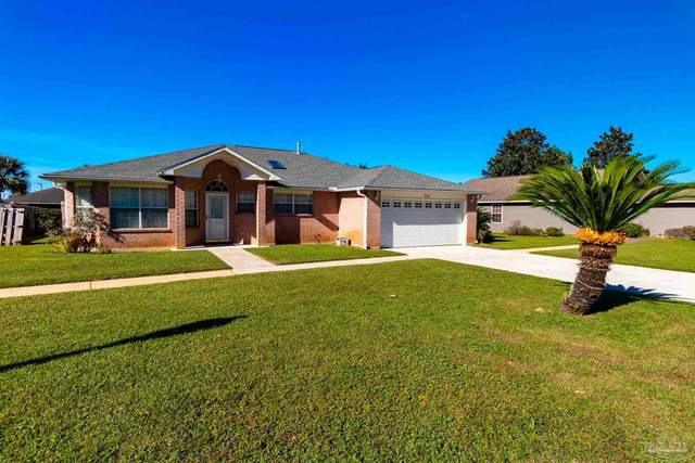 503 Batten Blvd, Pensacola, FL 32507 (MLS #598995) :: World Impact Real Estate