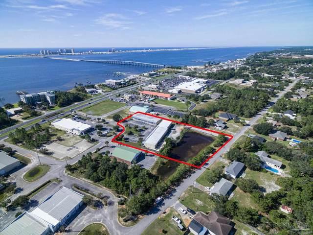 8734 Ortega Park Dr Encompassing 87, Navarre, FL 32566 (MLS #599001) :: Connell & Company Realty, Inc.