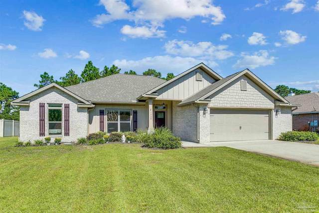 7228 Reef St, Navarre, FL 32566 (MLS #599031) :: Connell & Company Realty, Inc.