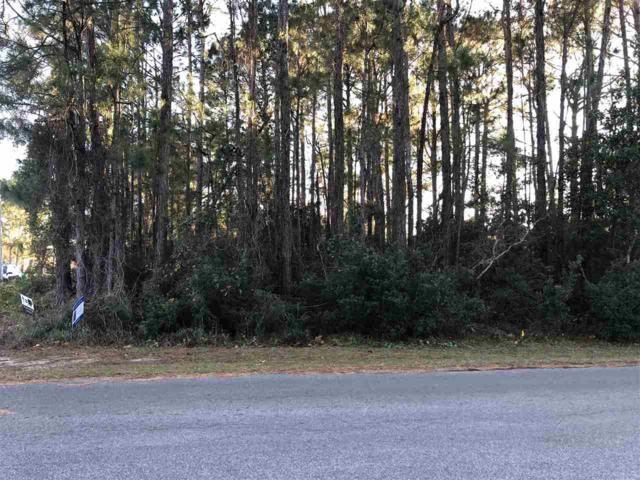 LOT 1 BLK 2 Duke Dr, Gulf Breeze, FL 32563 (MLS #466506) :: ResortQuest Real Estate