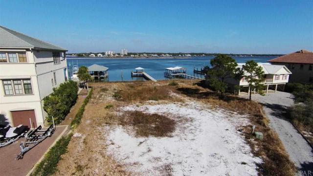 0 Ono Blvd, Orange Beach, AL 36561 (MLS #475803) :: We Know The Coast
