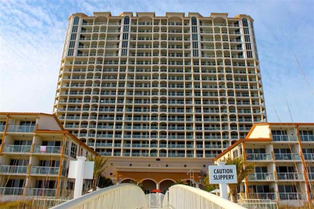18 Via Deluna Dr #502, Pensacola Beach, FL 32561 (MLS #482963) :: Levin Rinke Realty