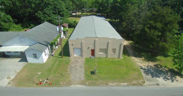 111 Rankin St, Brewton, AL 36426 (MLS #489941) :: Levin Rinke Realty