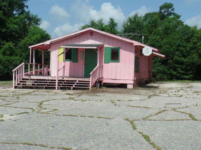 11331 Hwy 97, Walnut Hill, FL 32568 (MLS #498263) :: Levin Rinke Realty