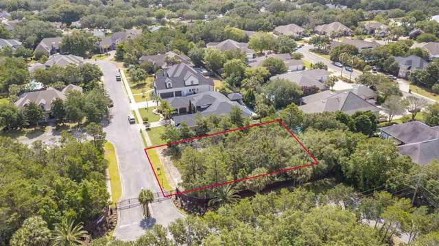 1A Manor Cir, Gulf Breeze, FL 32563 (MLS #503782) :: Coldwell Banker Coastal Realty