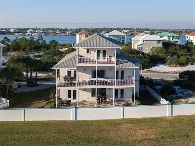 321 Gulfview Ln, Perdido Key, FL 32507 (MLS #505571) :: ResortQuest Real Estate