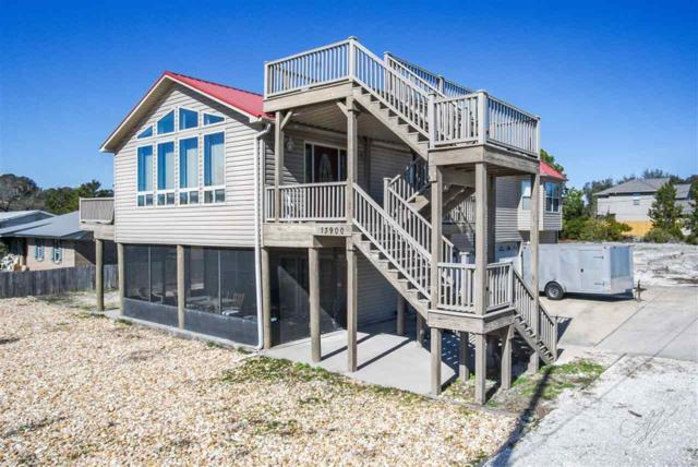 13900 Canal Dr, Perdido Key, FL 32507 (MLS #512165) :: ResortQuest Real Estate