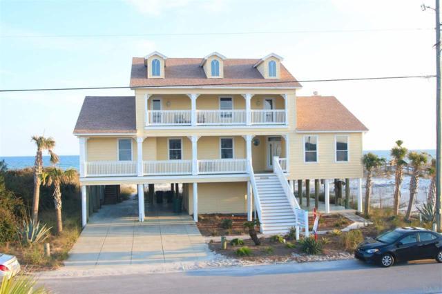 1100 Ariola Dr, Pensacola Beach, FL 32561 (MLS #512891) :: ResortQuest Real Estate