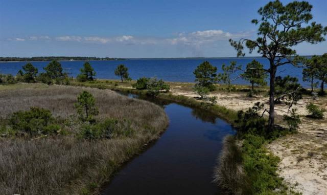 3 Lots Bay Point Blvd, Milton, FL 32583 (MLS #515966) :: ResortQuest Real Estate
