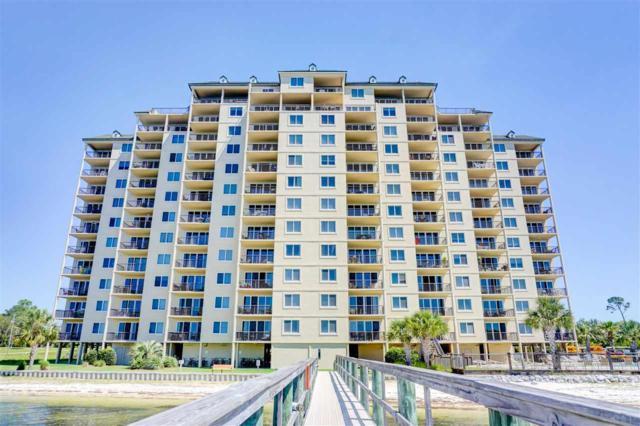 10335 Gulf Beach Hwy #407, Pensacola, FL 32507 (MLS #516958) :: Coldwell Banker Seaside Realty