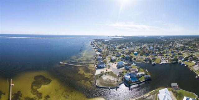 Lot 39 Grande Lagoon Ct, Pensacola, FL 32507 (MLS #518250) :: Levin Rinke Realty