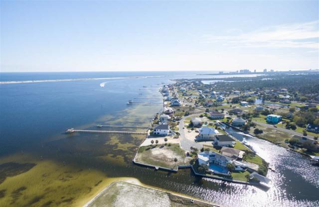Lot 40 Grande Lagoon Ct, Pensacola, FL 32507 (MLS #518252) :: Levin Rinke Realty