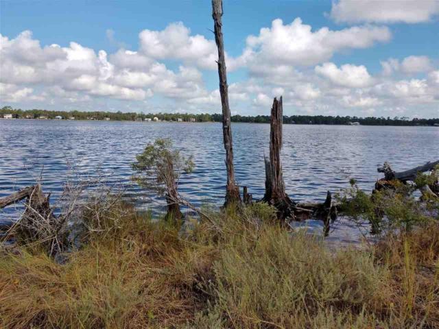 0 Lagoon Ave, Gulf Shores, AL 36542 (MLS #518557) :: Levin Rinke Realty