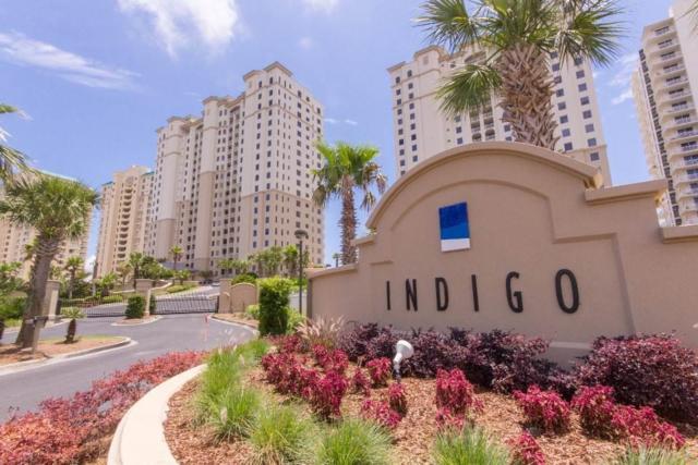 13621 Perdido Key Dr 1403E, Perdido Key, FL 32507 (MLS #518558) :: ResortQuest Real Estate