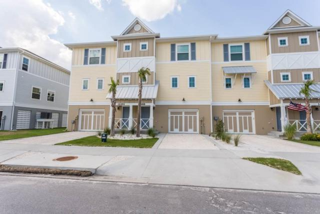 14488 Salt Meadow Dr, Pensacola, FL 32507 (MLS #518754) :: ResortQuest Real Estate
