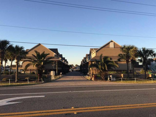 17292 Perdido Key Dr P, Pensacola, FL 32507 (MLS #518813) :: ResortQuest Real Estate