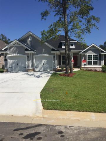 6003 Twenty One Oaks Dr, Pensacola, FL 32526 (MLS #520042) :: Levin Rinke Realty