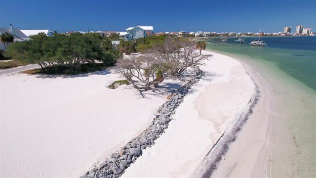 815 Rio Vista, Pensacola Beach, FL 32561 (MLS #520548) :: ResortQuest Real Estate