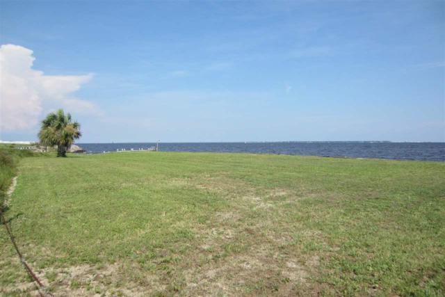 31 Bayshore Dr, Pensacola, FL 32507 (MLS #520617) :: Levin Rinke Realty