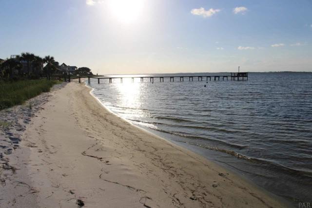 15 Seashore Dr, Pensacola Beach, FL 32561 (MLS #522241) :: Levin Rinke Realty