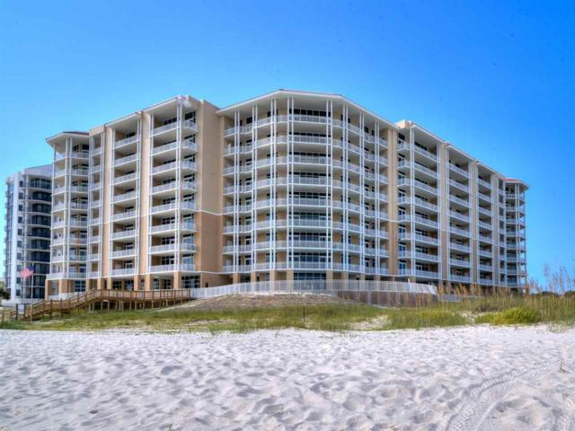 13333 Johnson Beach Rd #607, Perdido Key, FL 32507 (MLS #522586) :: ResortQuest Real Estate