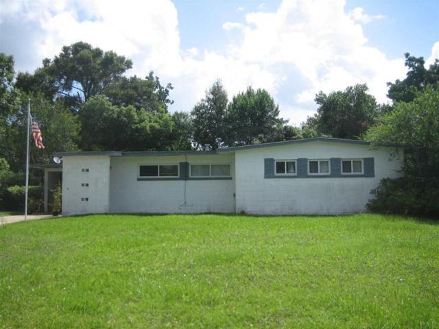 70 Stanford Rd, Pensacola, FL 32506 (MLS #522754) :: Coldwell Banker Seaside Realty