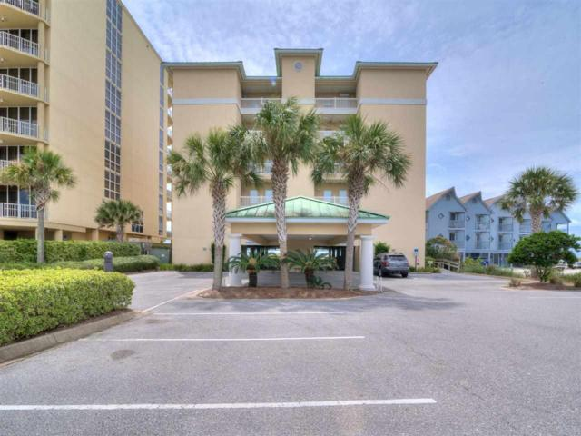 16685 Perdido Key Dr #503, Perdido Key, FL 32507 (MLS #523357) :: ResortQuest Real Estate