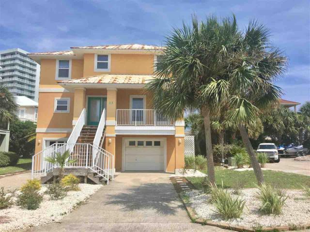 13 E Galvez Ct, Pensacola Beach, FL 32561 (MLS #523566) :: Levin Rinke Realty