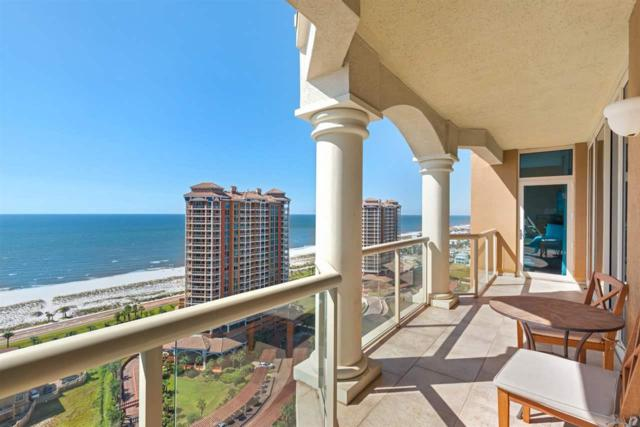 2 Portofino Dr #2006, Pensacola Beach, FL 32561 (MLS #523965) :: ResortQuest Real Estate