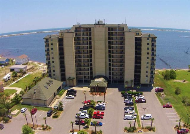 10335 Gulf Beach Hwy #207, Pensacola, FL 32507 (MLS #524239) :: Coldwell Banker Seaside Realty