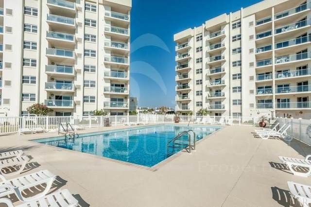 1600 Via Deluna Dr 101 A - East To, Pensacola Beach, FL 32561 (MLS #526116) :: ResortQuest Real Estate