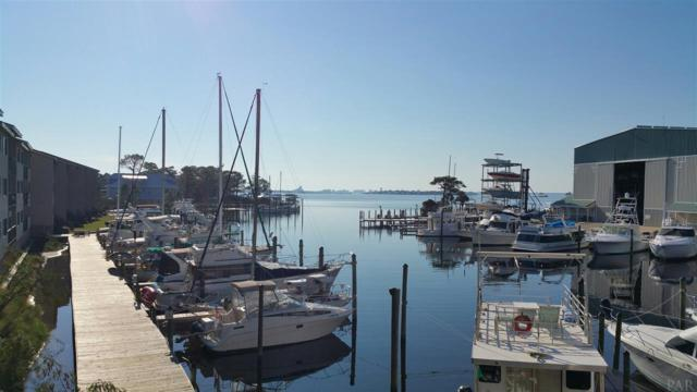 14100 River Rd 232C, Perdido Key, FL 32507 (MLS #527024) :: ResortQuest Real Estate