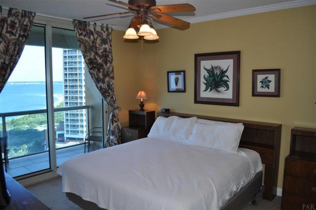 1 Portofino Dr #1405, Pensacola Beach, FL 32561 (MLS #527148) :: ResortQuest Real Estate