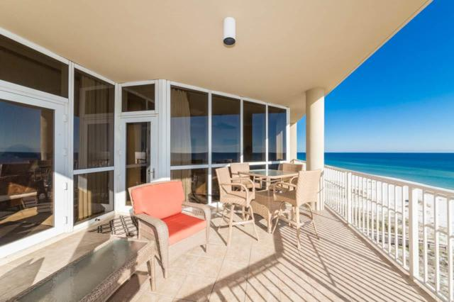 16605 Perdido Key Dr 6W, Pensacola, FL 32507 (MLS #527272) :: ResortQuest Real Estate