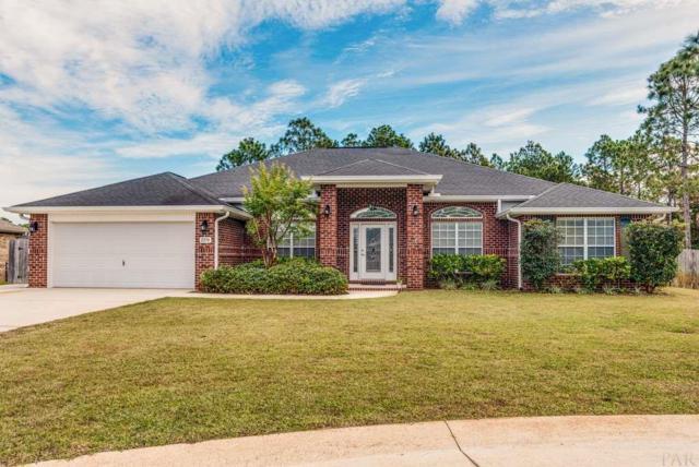 2250 Reed Ridge Ct, Navarre, FL 32566 (MLS #527283) :: Levin Rinke Realty